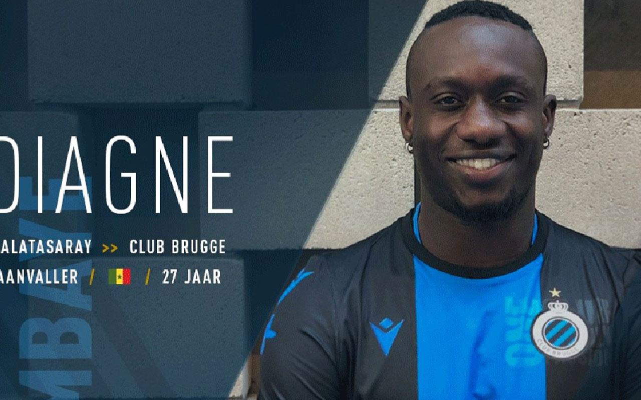 Diagne'nin sözleşme detayları belli oldu