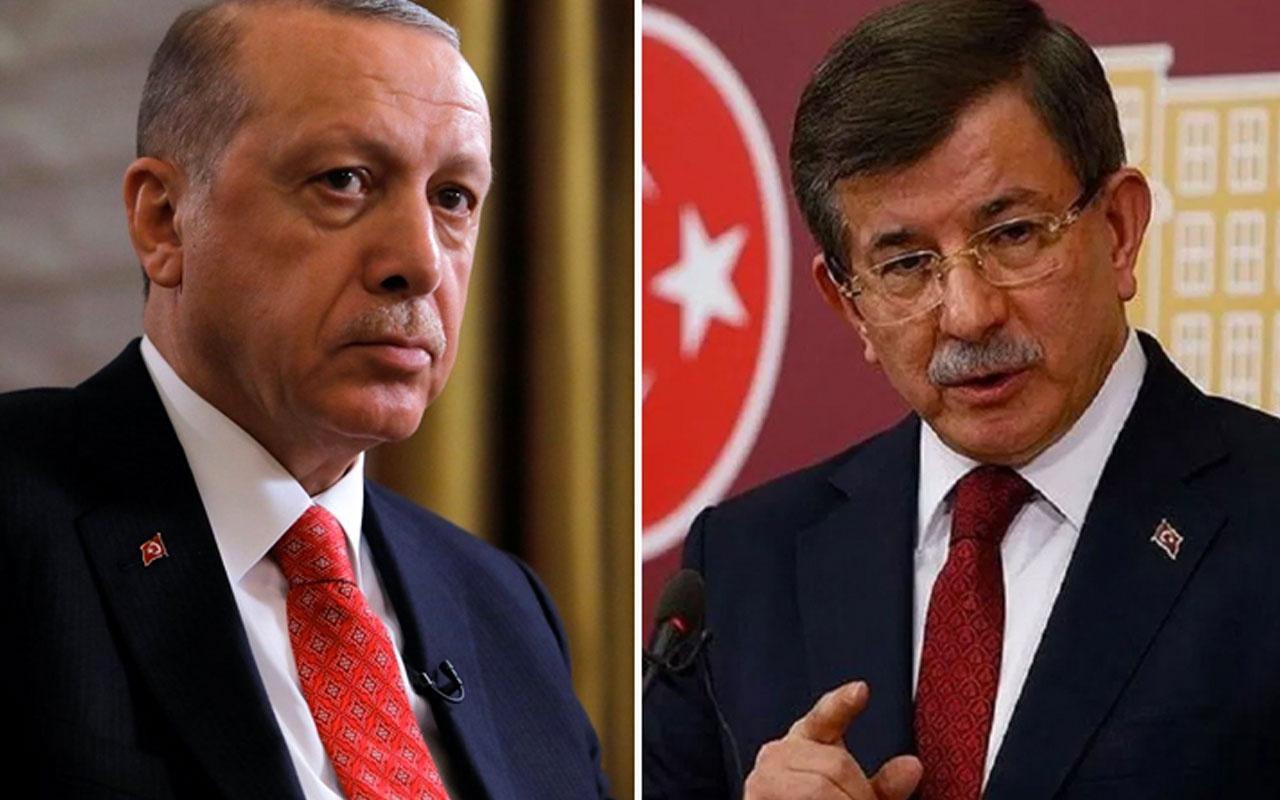 Erdoğan'ın ihraç sinyaline Ahmet Davutoğlu'nun ekibindeki Abdullah Başçı yanıt