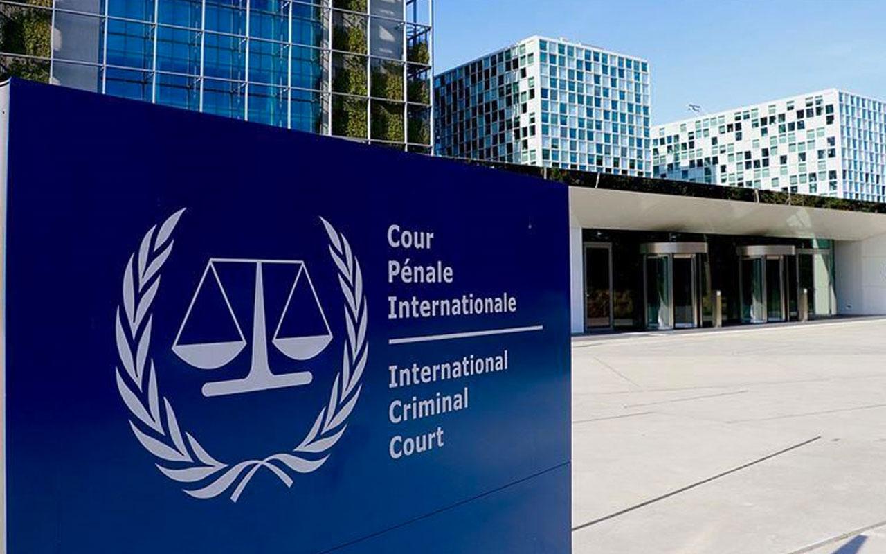 Uluslararası Ceza Mahkemesi yargıçlarından Mavi Marmara talimatı