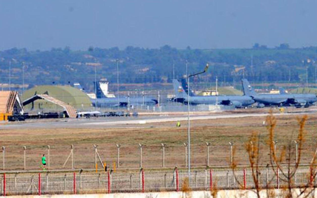 Türk Harb-İş'ten sert tepki! İncirlik Hava Üssü'nde 150 çalışan işten çıkarılıyor