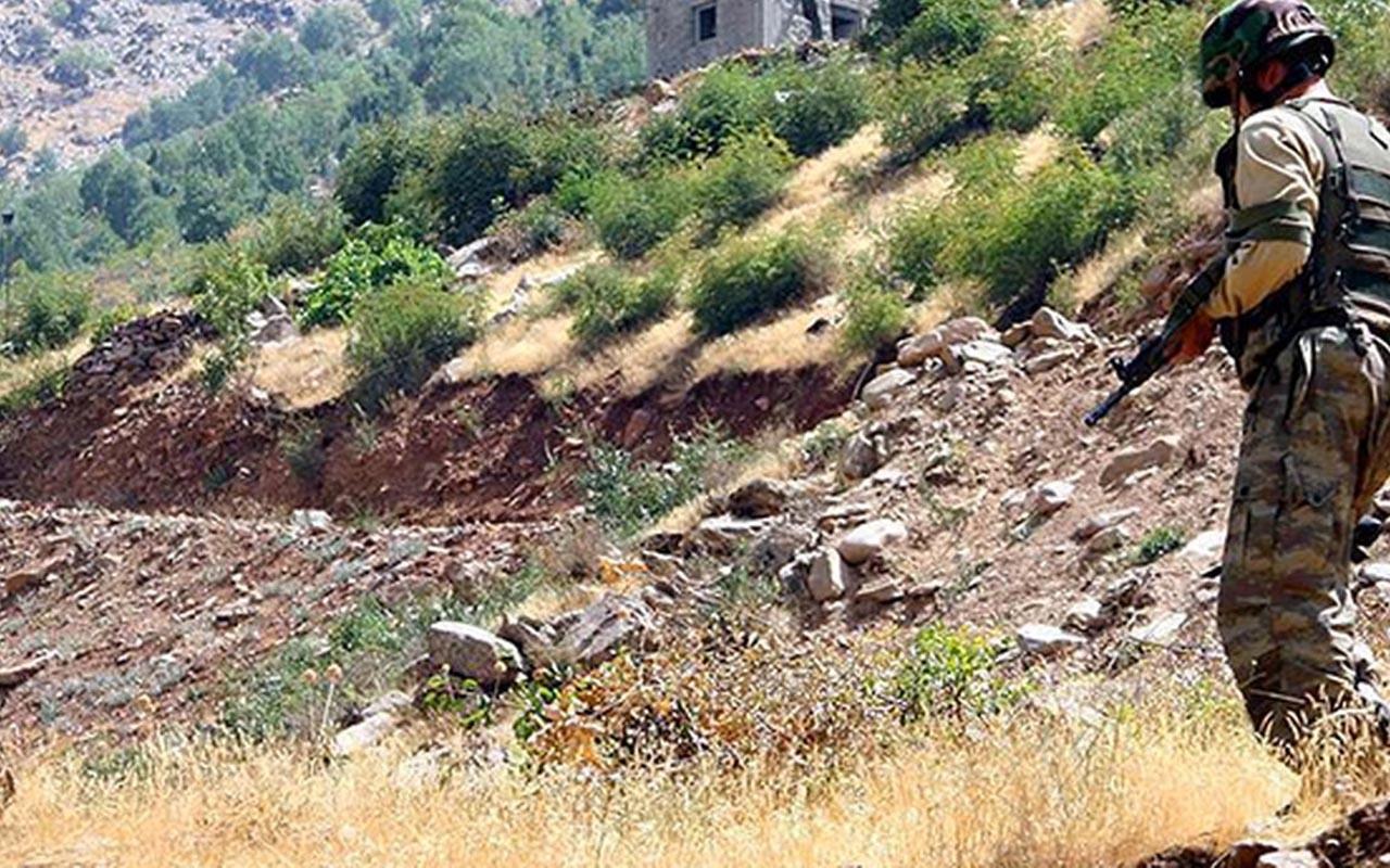 İçişleri Bakanlığı'ndan açıklama: Bitlis'te 5 terörist etkisiz hale getirildi