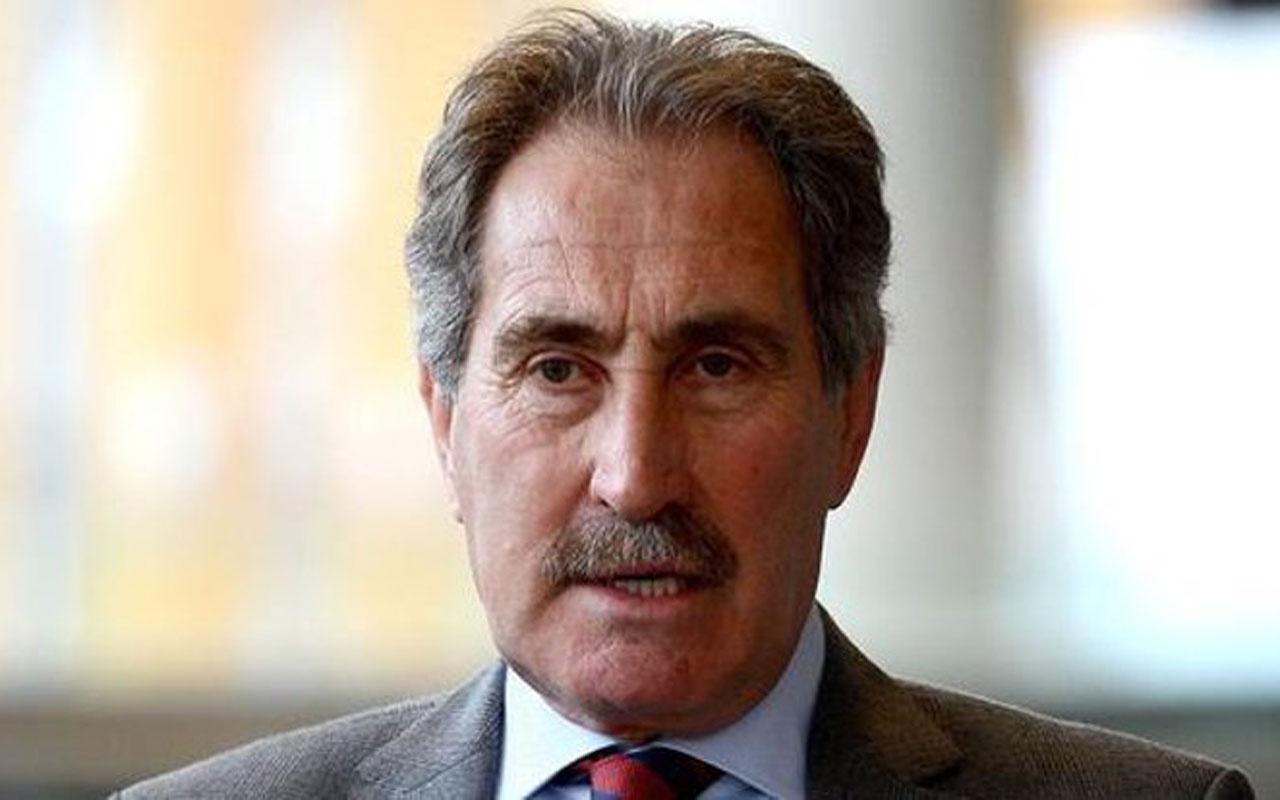 Eski Kültür ve Turizm BakanıErtuğrul Günay'dan Ali Babacan açıklaması