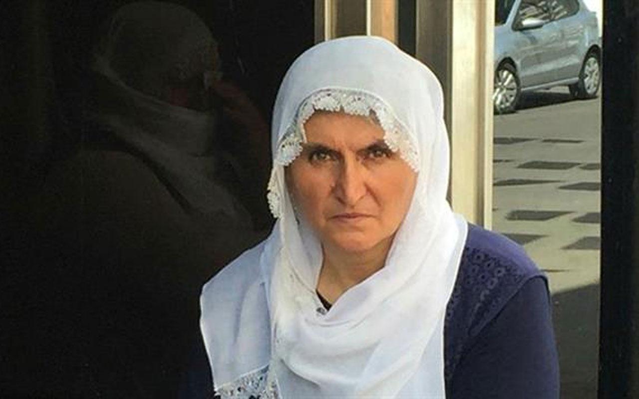 PKK'nın yaptığı alçaklığa bakın! Hacire Akar'ın diğer oğlunu öldürüp askerin üzerine attılar
