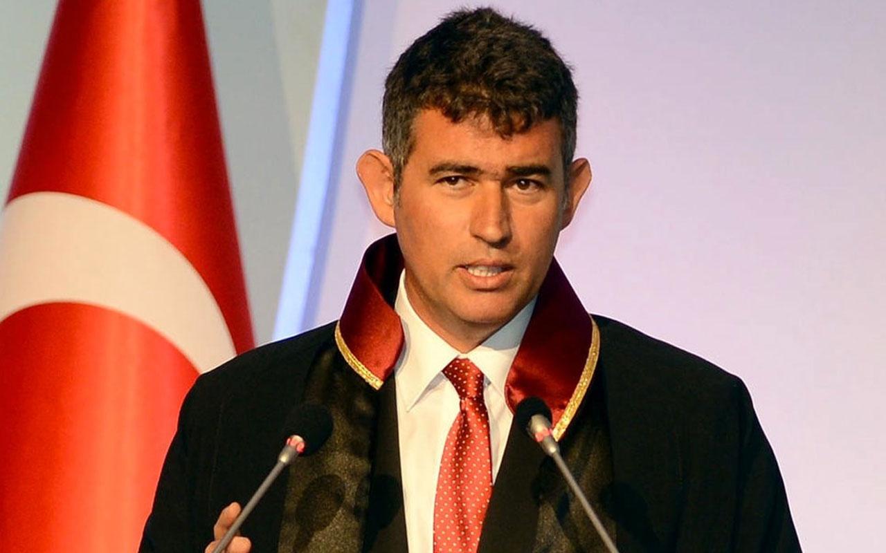 Metin Feyzioğlu'dan İstanbul Sözleşmesi yeniden imzalayalım çıkışı