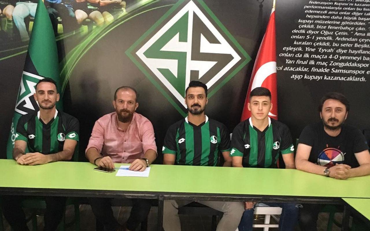 Sakaryaspor 18 futbolcuyu kadrosuna kattı