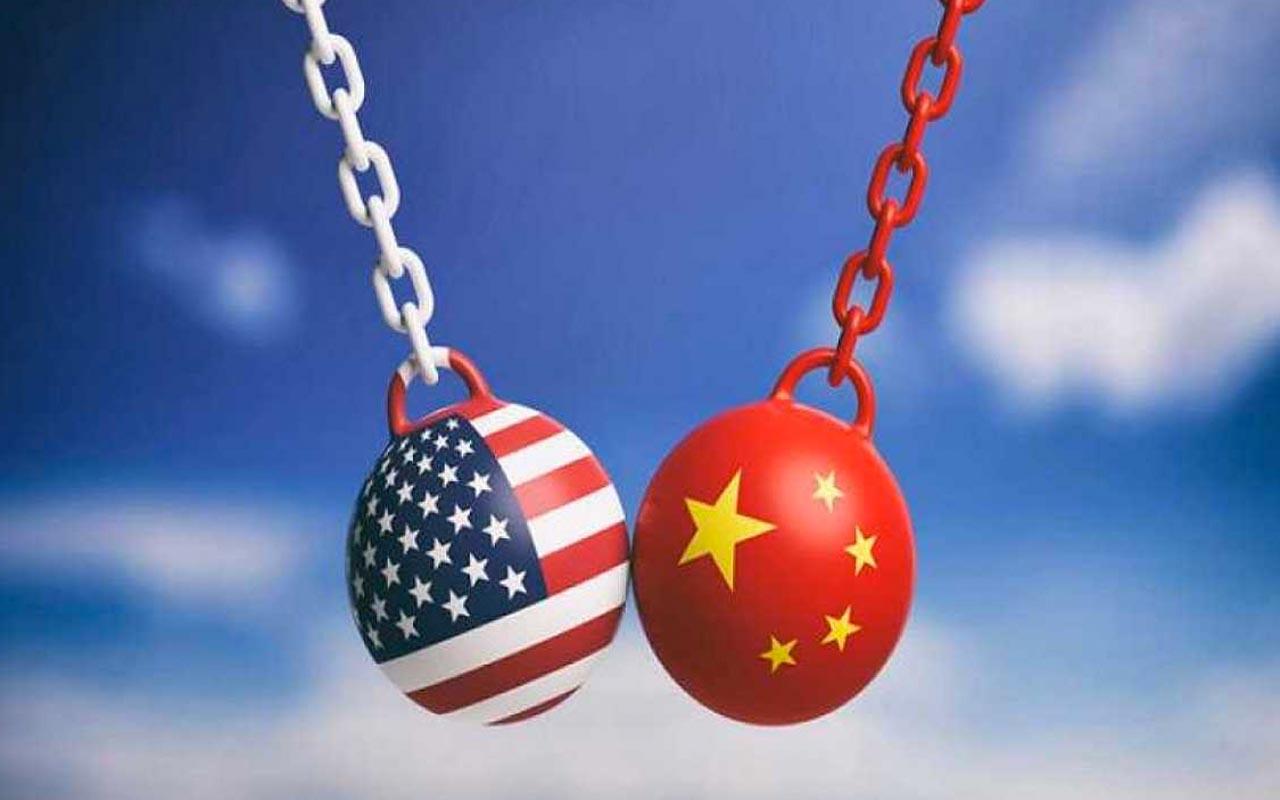 Çin uyguladığı gümrük vergileri için ABD'ye dava açtı