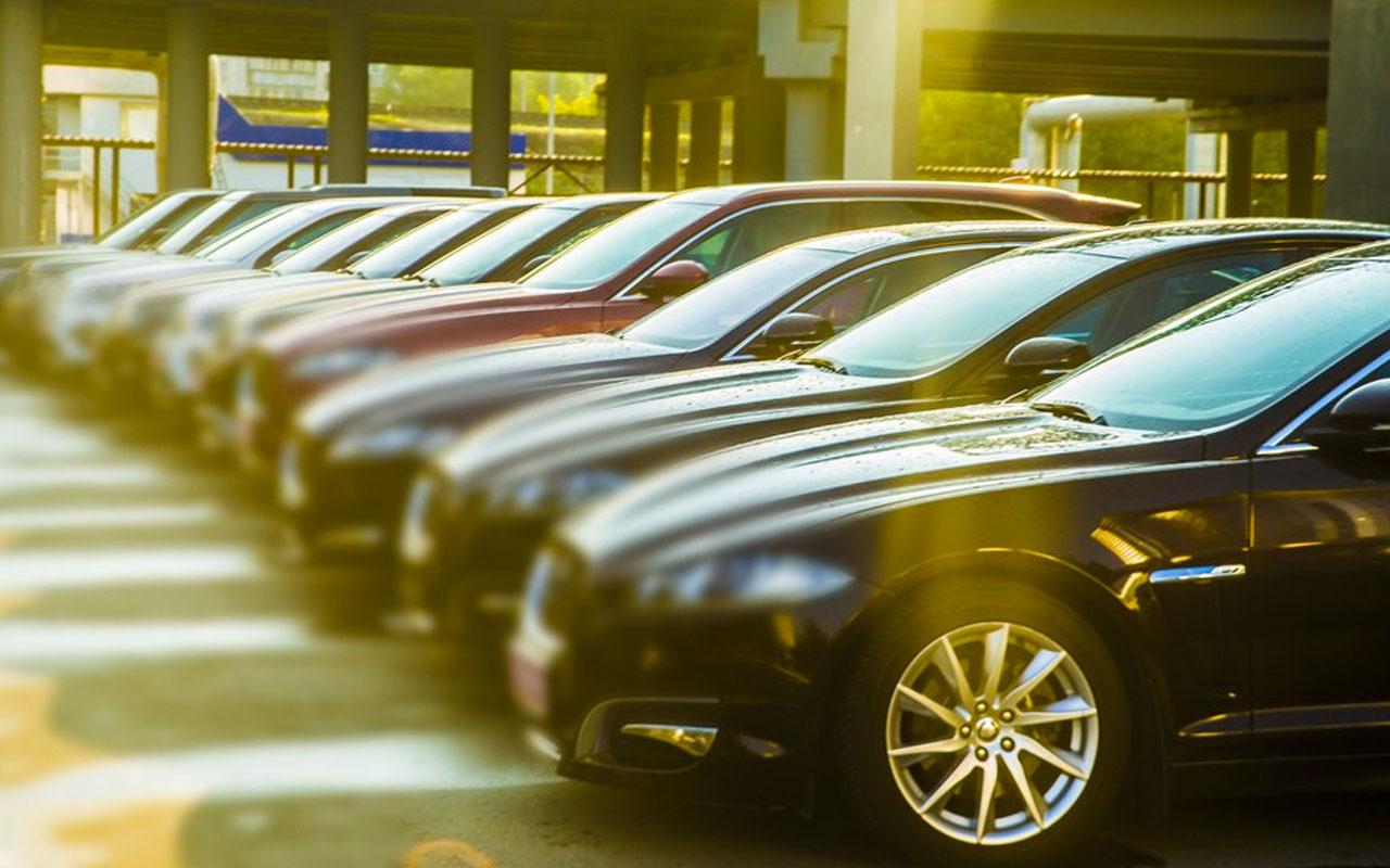 Otomobil pazarı İlk 8 ayda yüzde 46 azaldı!