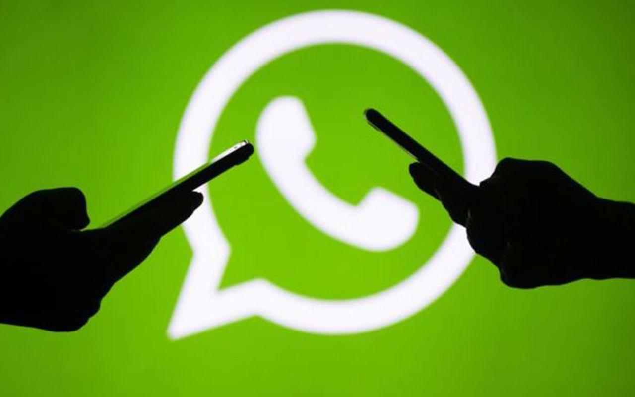 WhatsApp'a beklenen özellik geldi artık o modda kullanabilirsiniz