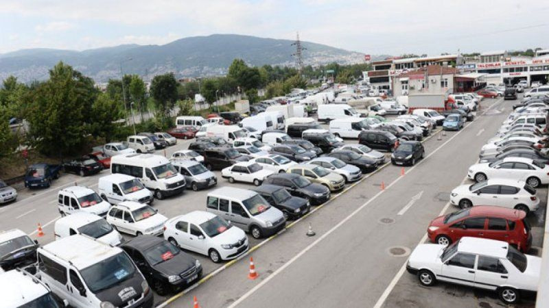2019'da Türkiye'de en çok satan araç belli oldu! İşte sıralı tam liste