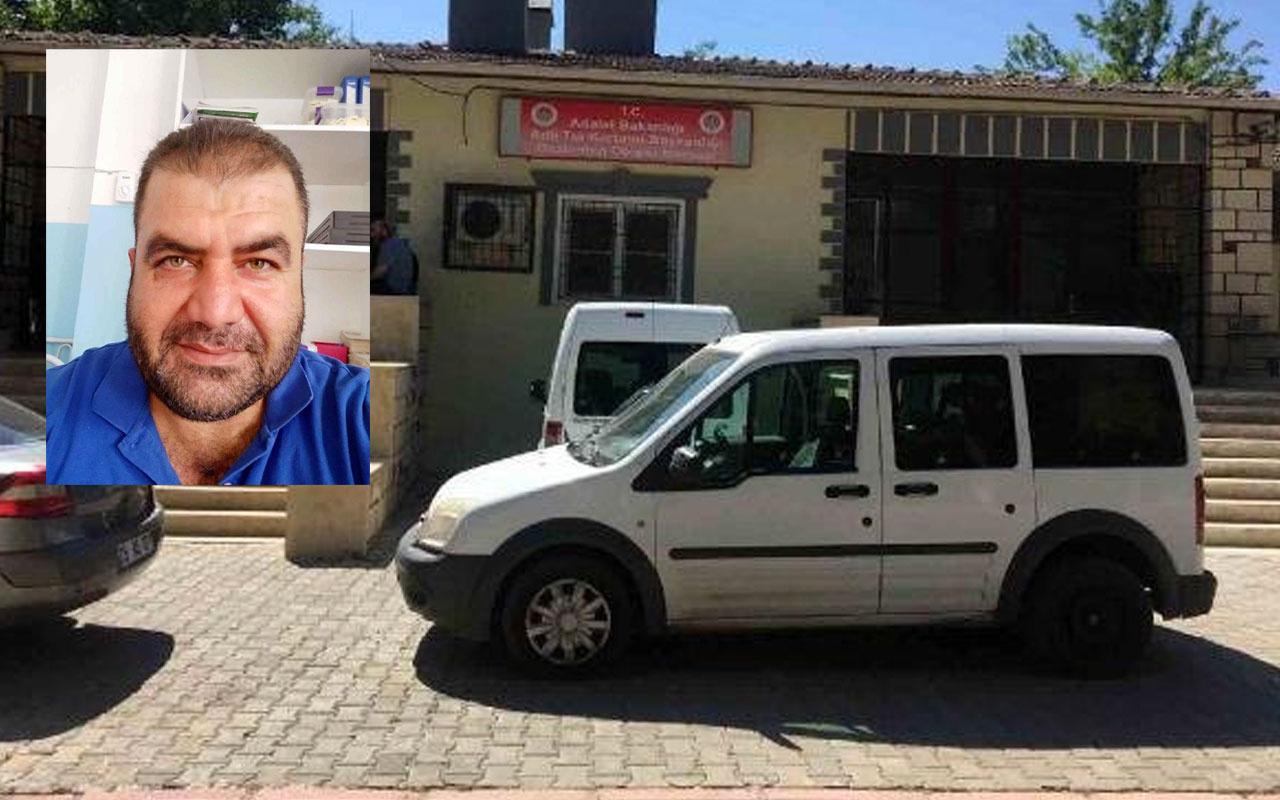 Gaziantep'te akıl almaz olay! İşten çıkardı diye patronunu öldürdü