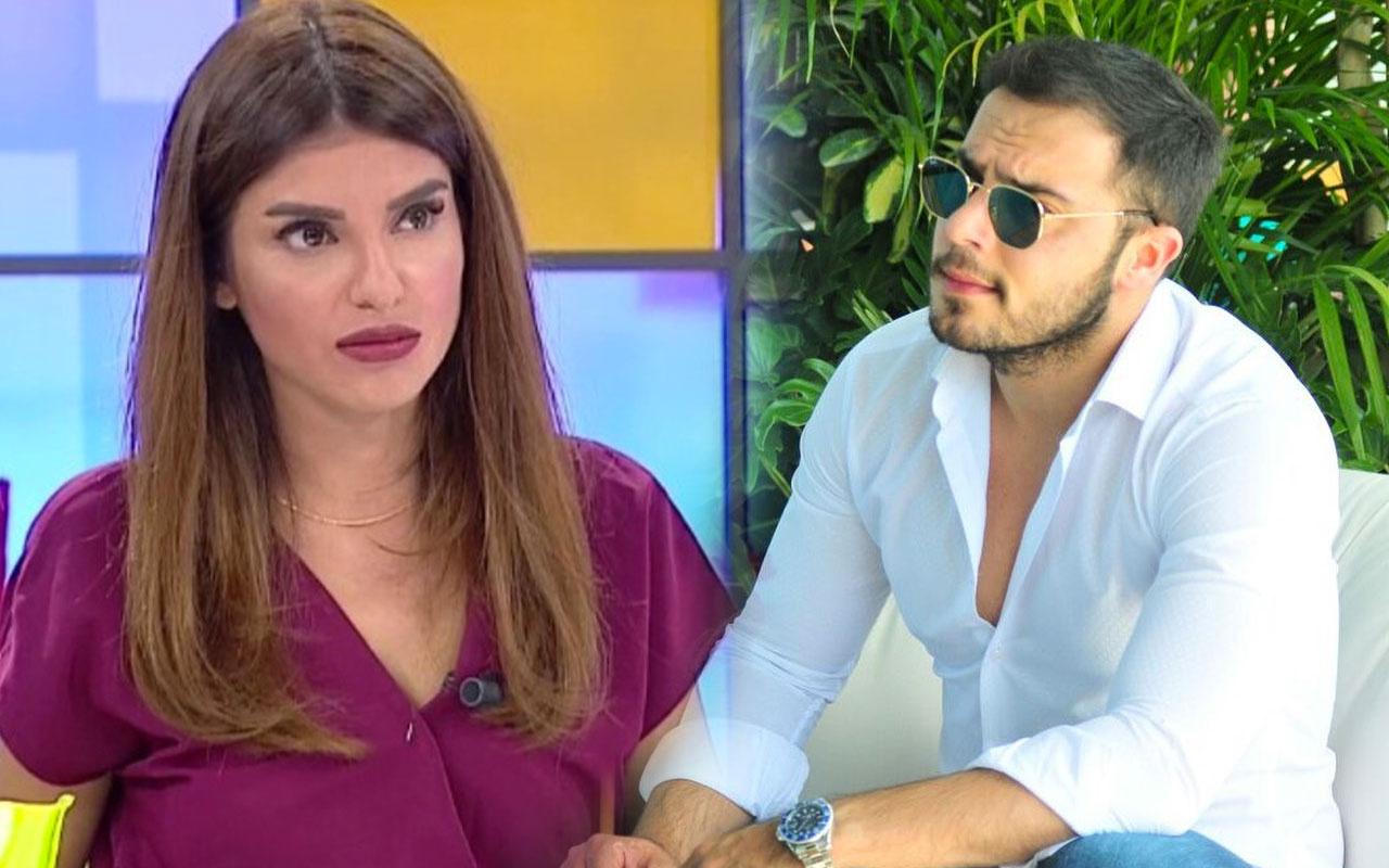 Bircan Bali kiminle evli eşi i Ömer Gezen'den boşandı mı?