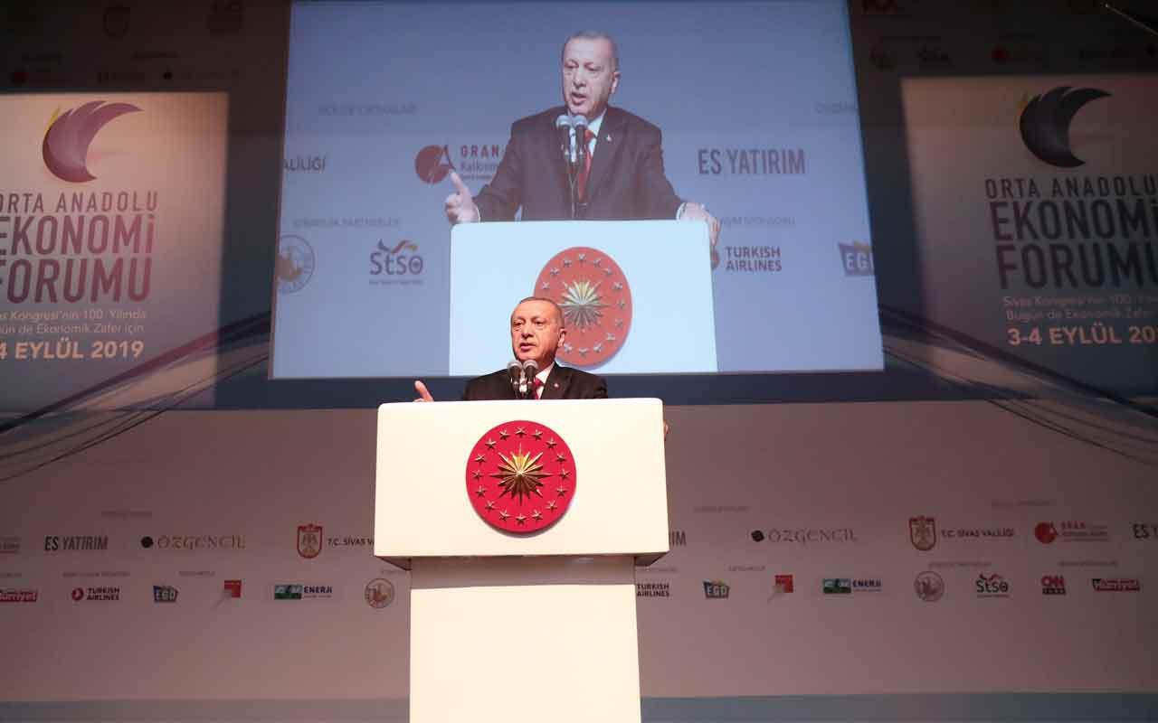 Cumhurbaşkanı Erdoğan'dan ABD Başkanı Trump'a Patriot şartı