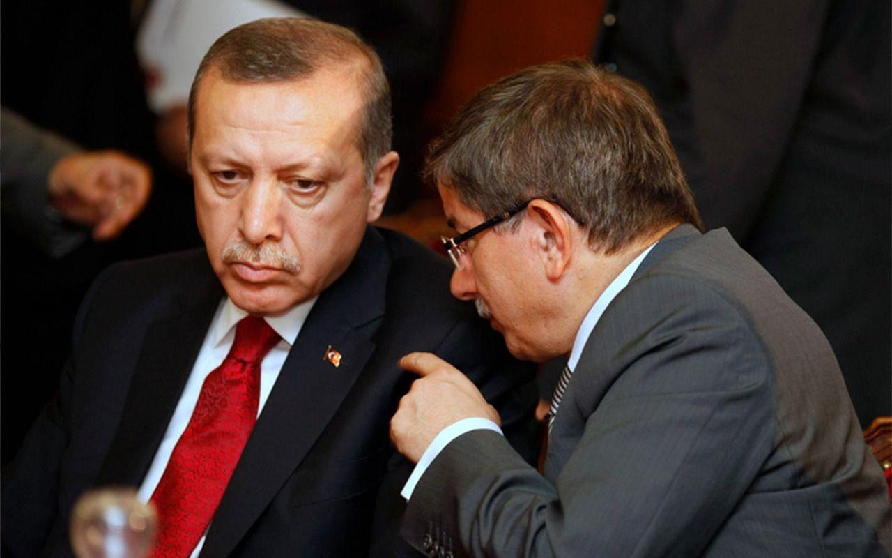 Davutoğlu ve ekibine ihraç talebi! Bakın Erdoğan karar aşamasına nasıl geçirmiş