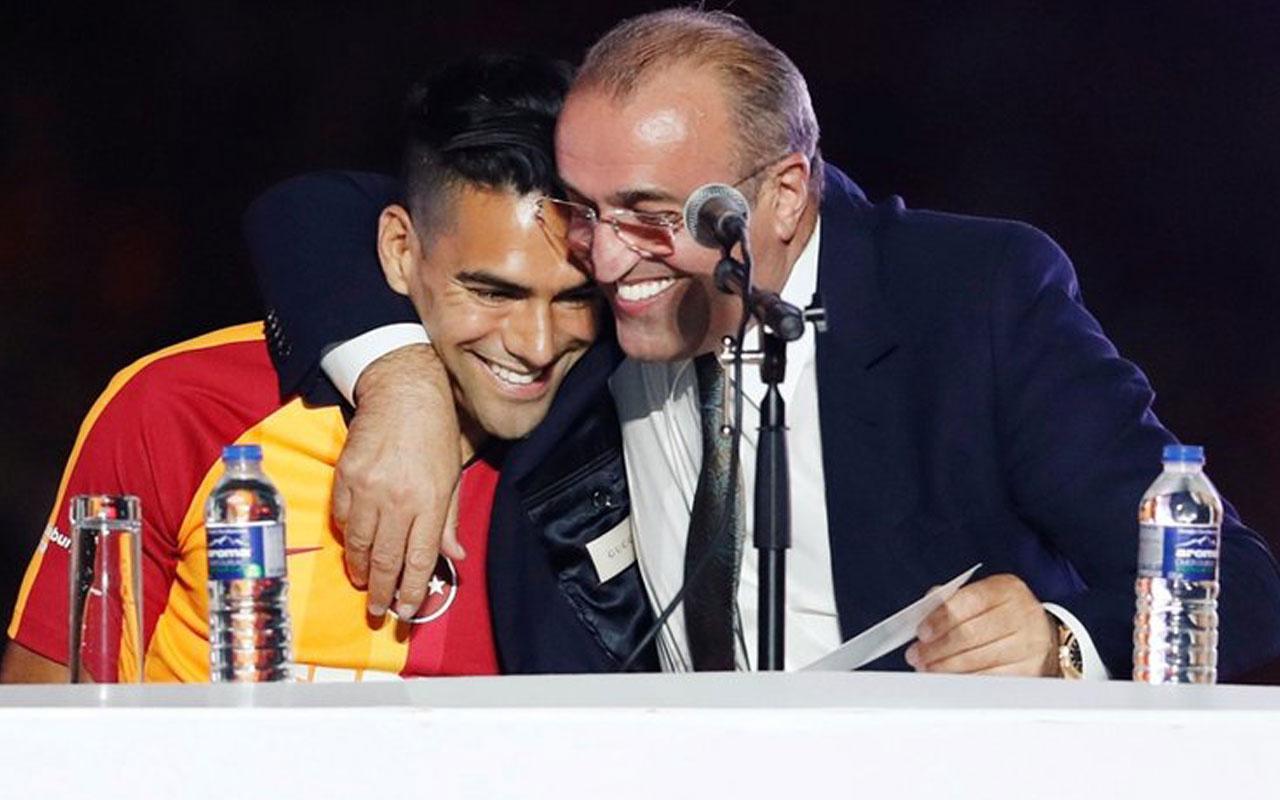 Abdurrahim Albayrak'ın Galatasaray'daki son sezonu