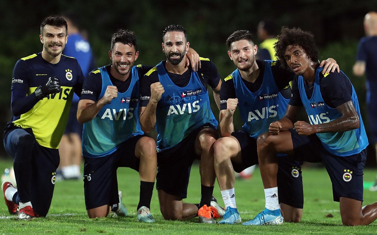 Luiz Gustavo Fenerbahçe'ye gelmek için cebinden 1 milyon Euro ödemiş
