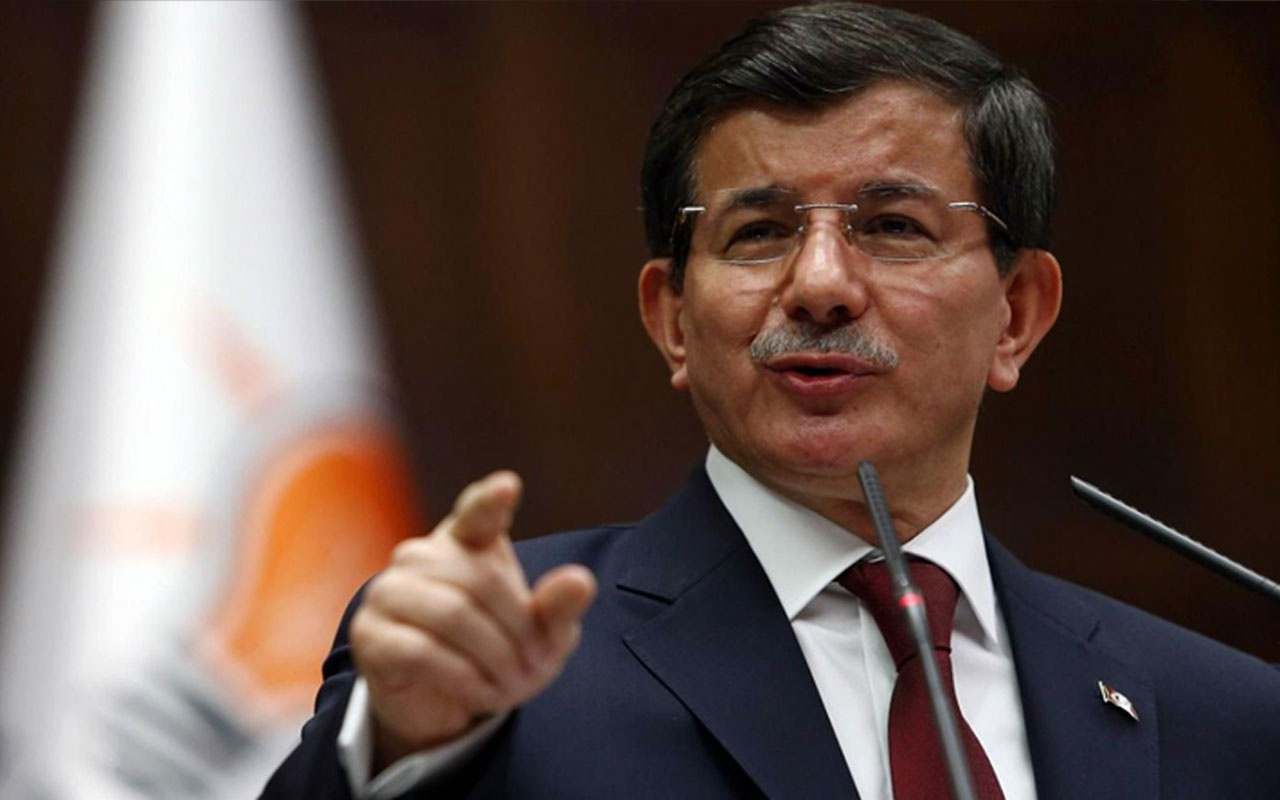 Ahmet Davutoğlu cephesinden çok konuşulacak iddia!  İstifa edip bize katılacaklar