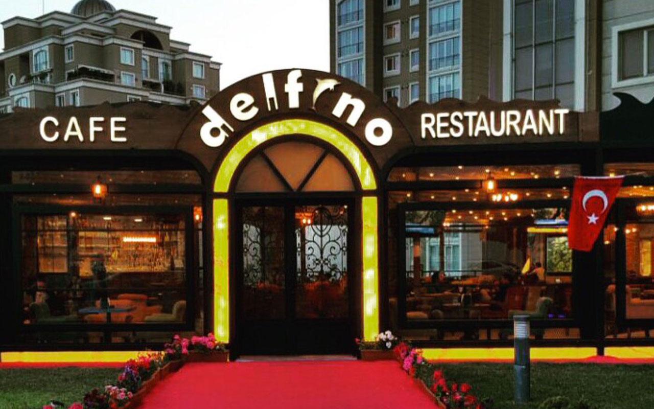Delfino Cafe İstanbul'daki 3 şubesinin ardından Avrupa'ya açılıyor