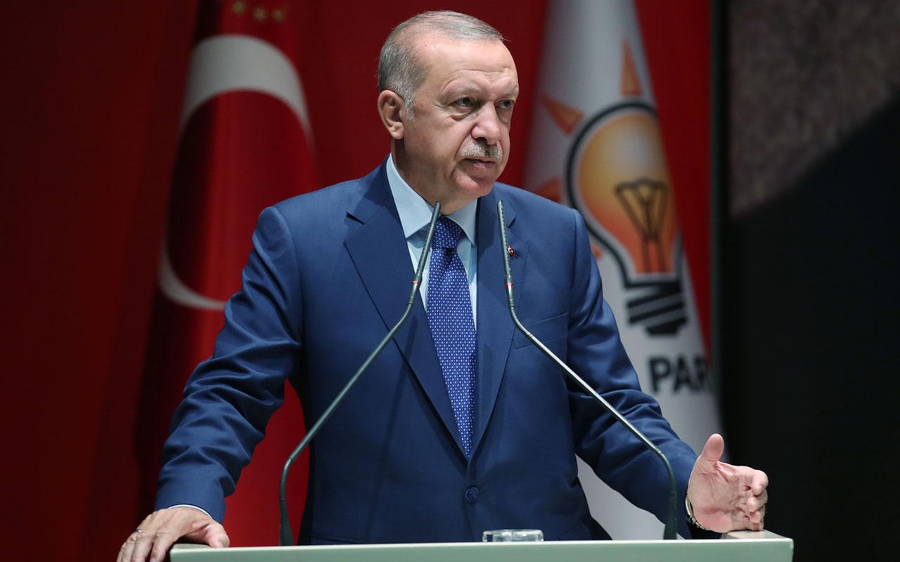 Cumhurbaşkanı Erdoğan başkanları davet etti! İmamoğlu ve Yavaş da var