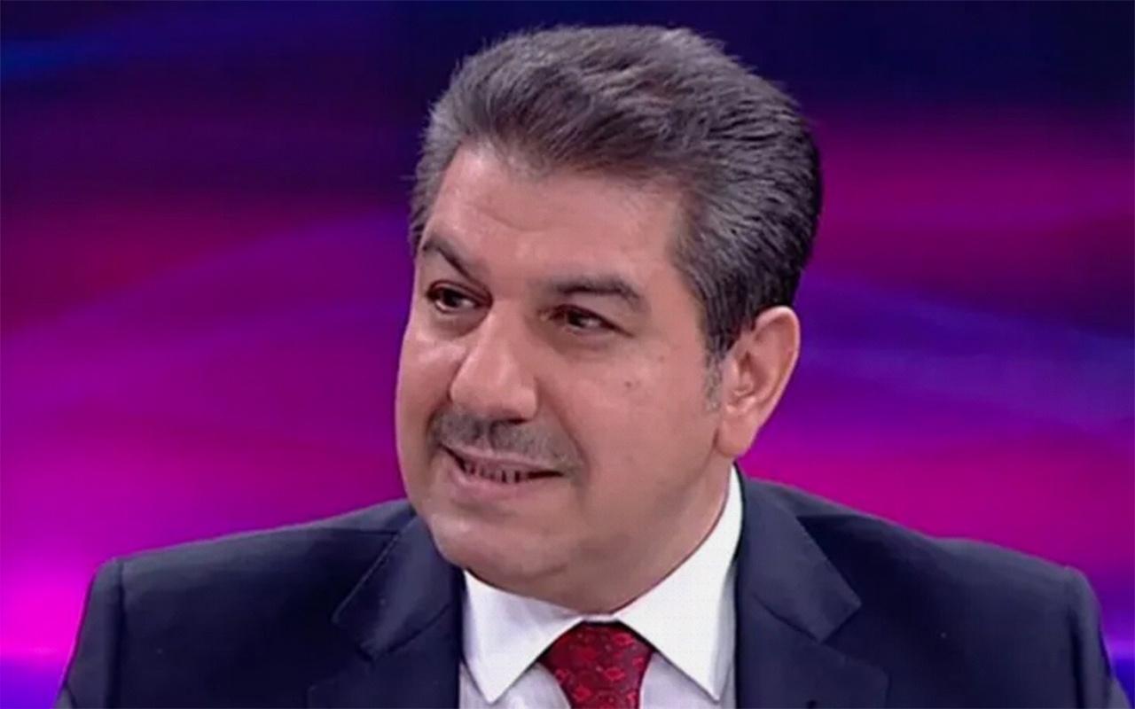AK Parti Grup Başkanvekili Tevfik Göksu: Bunlar İmamoğlu fantezisi...