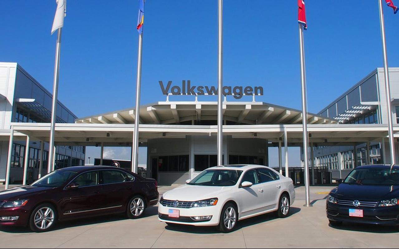 Manisa'ya kurulacak! Volkswagen fabrikası için ÖTV ve MTV pürüzü çözüldü