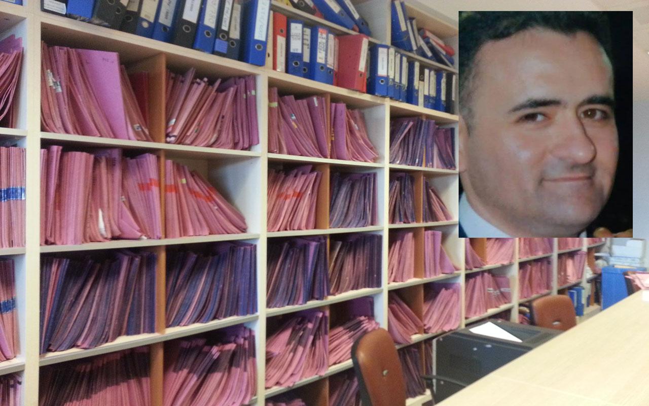 Eskişehir'de zimmetten tutuklu eski icra müdürü: Eğer tahliye olursam zararı gidereceğim