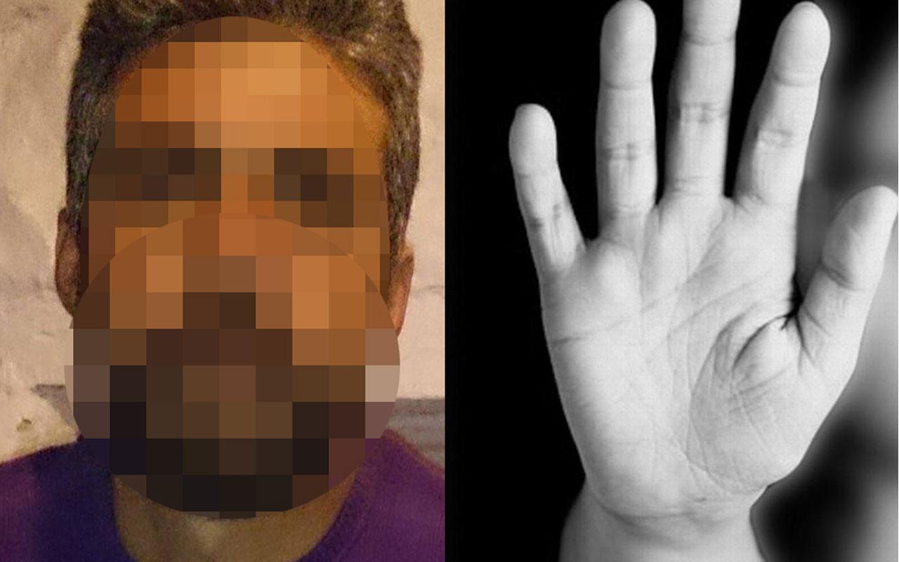 Konya'da kızı ve oğluna cinsel istismardan yargılanan baba: Eşim iftira attı