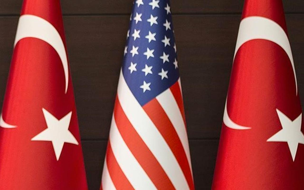 ABD Dışişleri Bakanlığı vatandaşlarına Türkiye'de 14 il için seyahat uyarısında bulundu