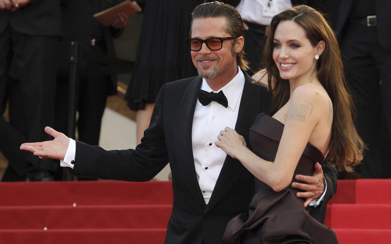 Brad Pitt Angelina Jolie'den sonra ilk defa itiraf etti uyuşturucu ve alkol tedavisi gördü