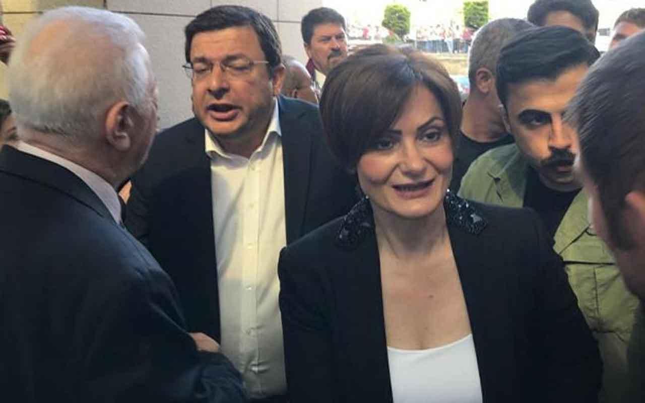 Mahkemeden Canan Kaftancıoğlu için 9 yıl 8 ay hapis cezası!