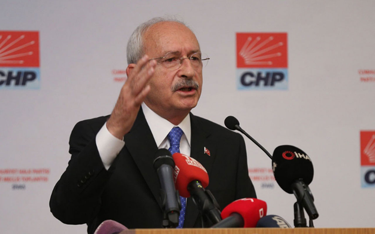 Kemal Kılıçdaroğlu başörtülü kıza yapılan alçak saldırıyı lanetledi