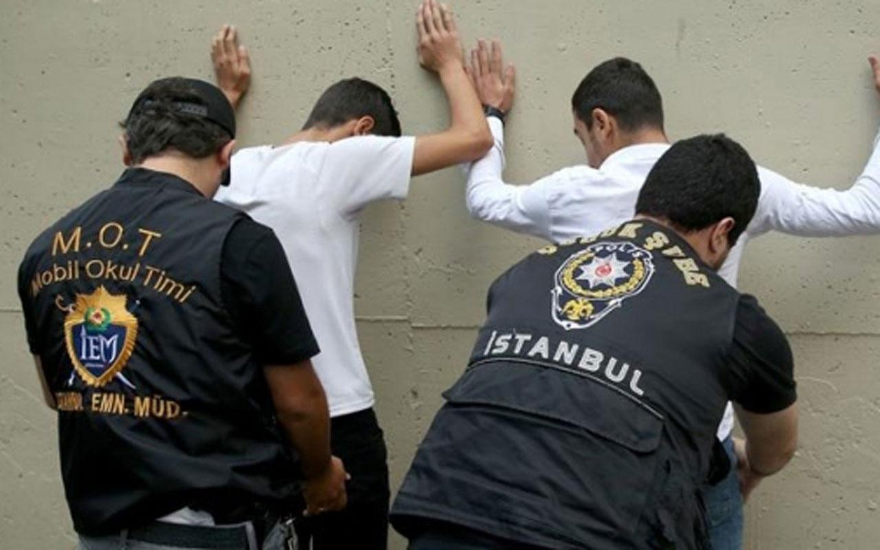 İstanbul Valiliği'nden yeni eğitim ve öğretim yılı için güvenlik önlemi