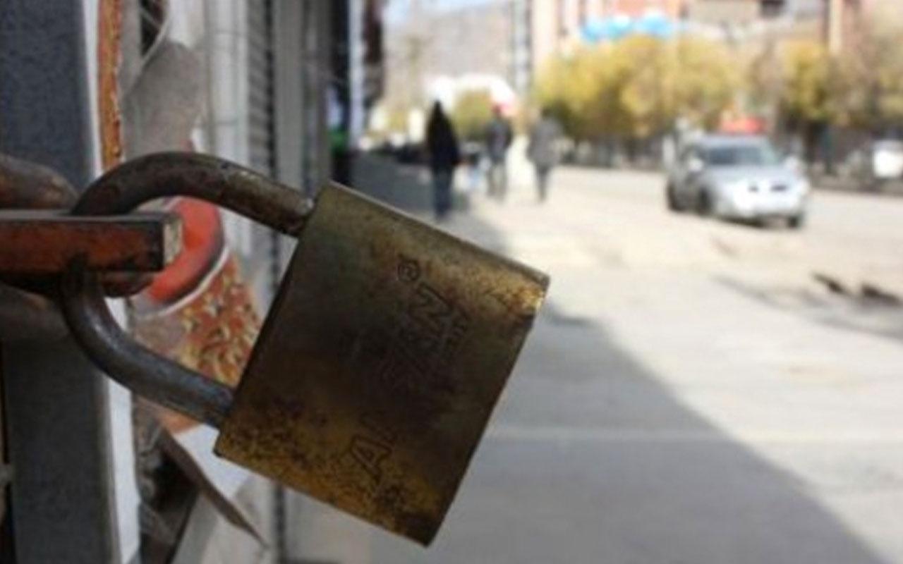 Mardin'de sokağa çıkma yasağı! Hangi ilçe ve mahallerde?