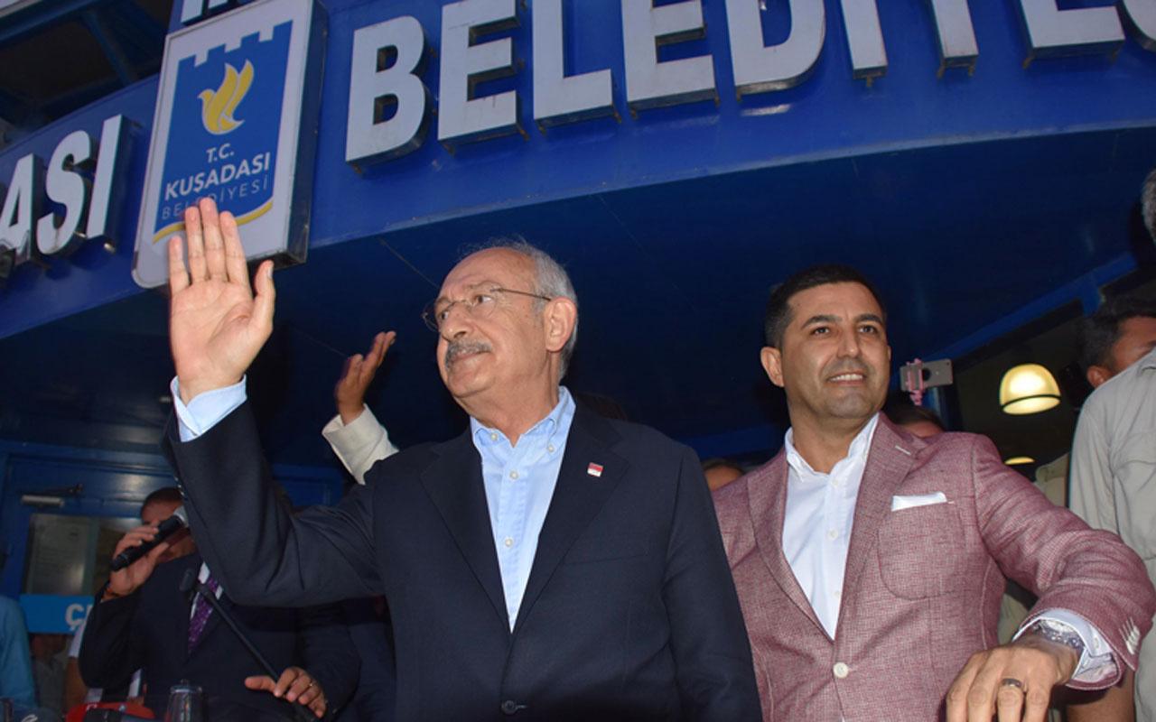 Kemal Kılıçdaroğlu'na yumurtalı saldırı şüphelisi adliyede