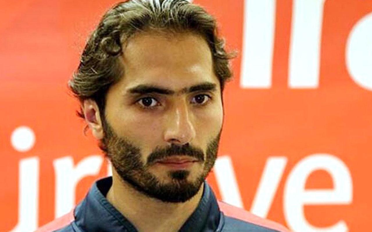 Hamit Altıntop Fatih Terim'e verilen ceza ile ilgili konuştu!