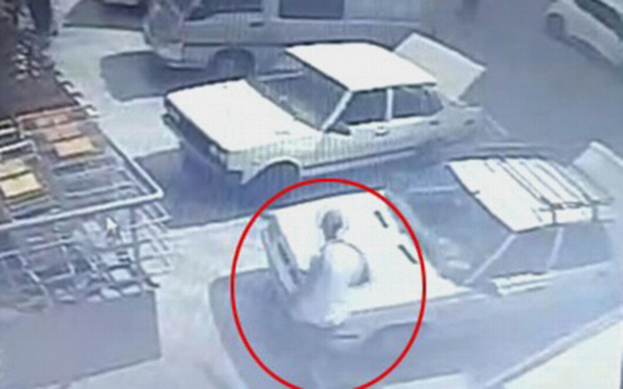 Denizli'de emekli polis memuruna sopalı saldırı