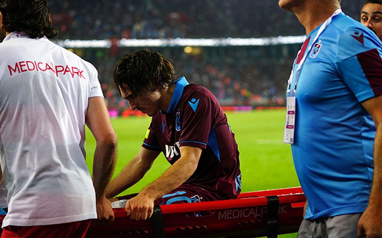 Trabzonspor'u bekleyen sıkıntı