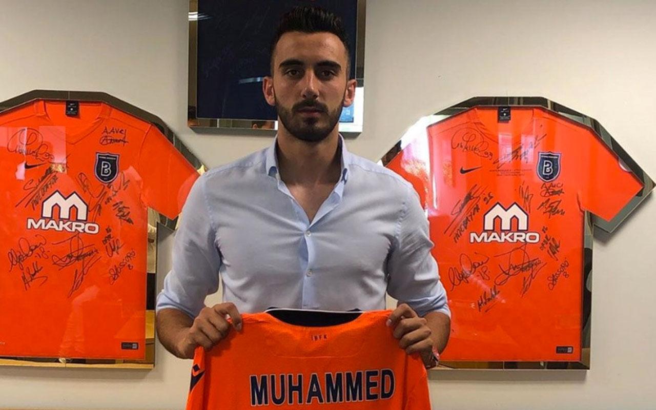 Muhammed Şengezer: Geçen sezon yarım kalan işi tamamlamak için her şeyi yapacağız