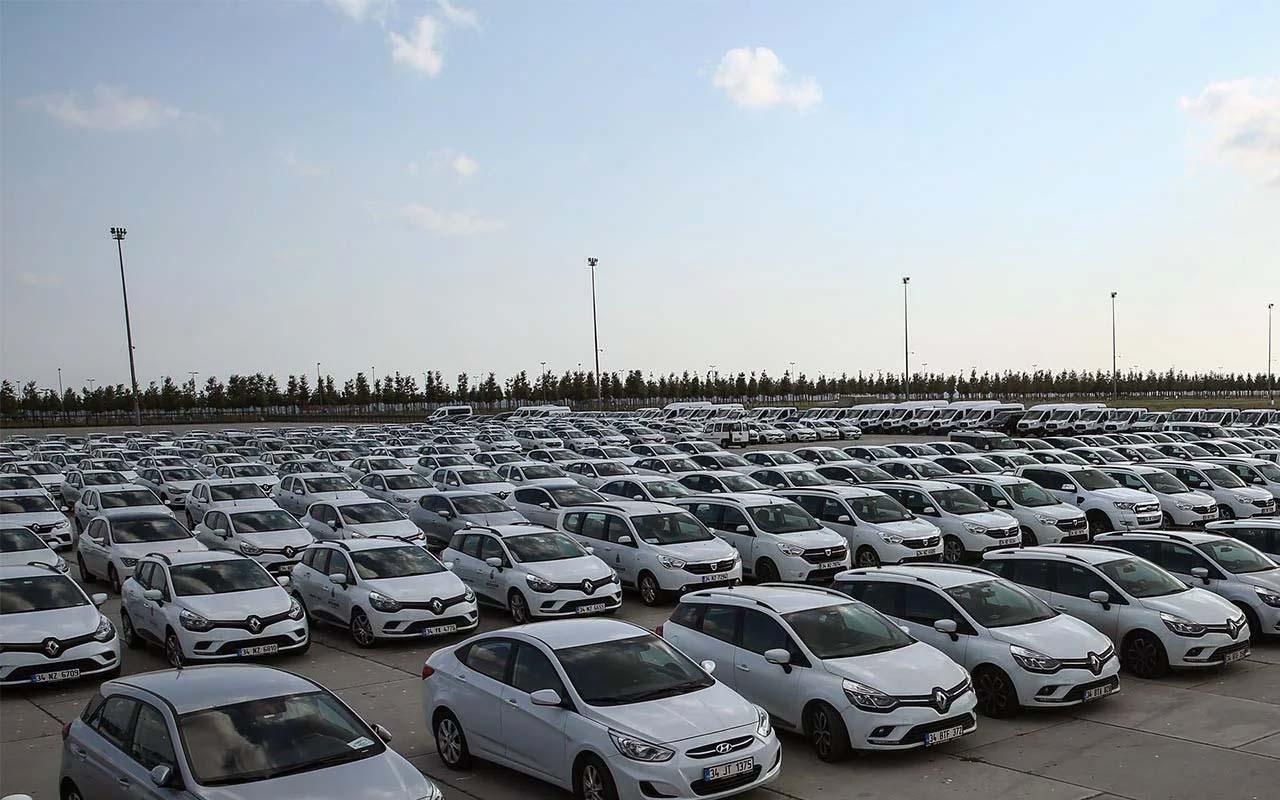 Yenikapı'daki araçlar ve İBB'ten çıkarılan işçiler için komisyon kurma kararı alındı