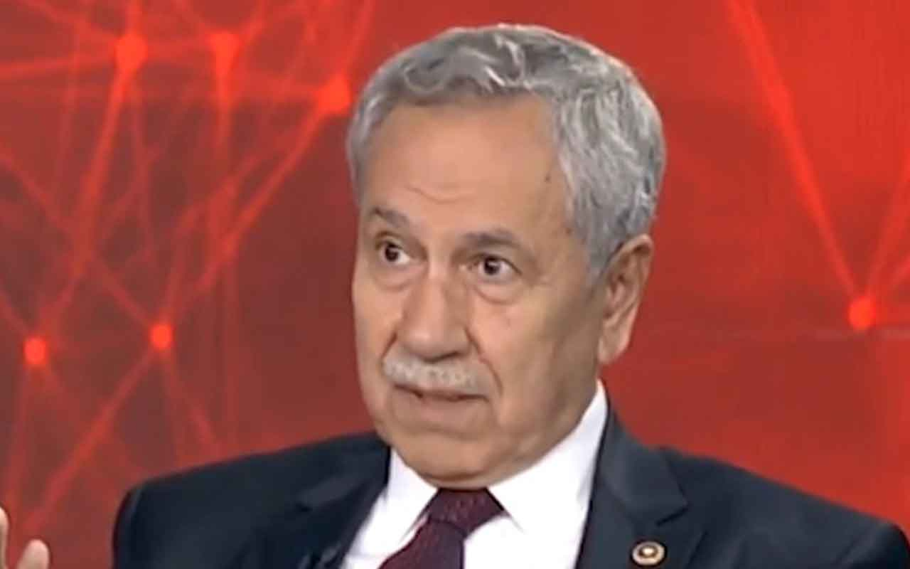 Bülent Arınç'tan Canan Kaftancıoğlu davasıyla ilgili bomba sözler!