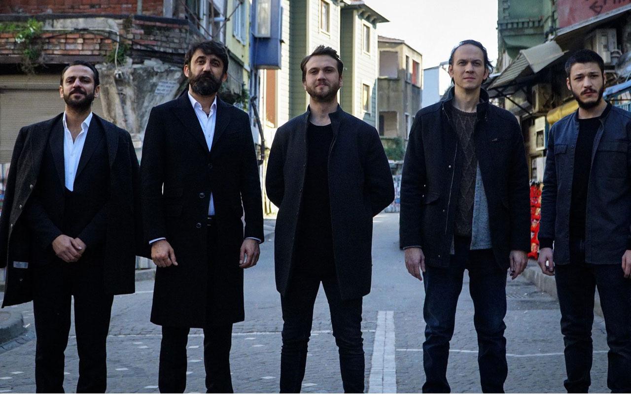 Çukur'a Damla Sönmez katıldı üçüncü sezon için beklenen haber geldi