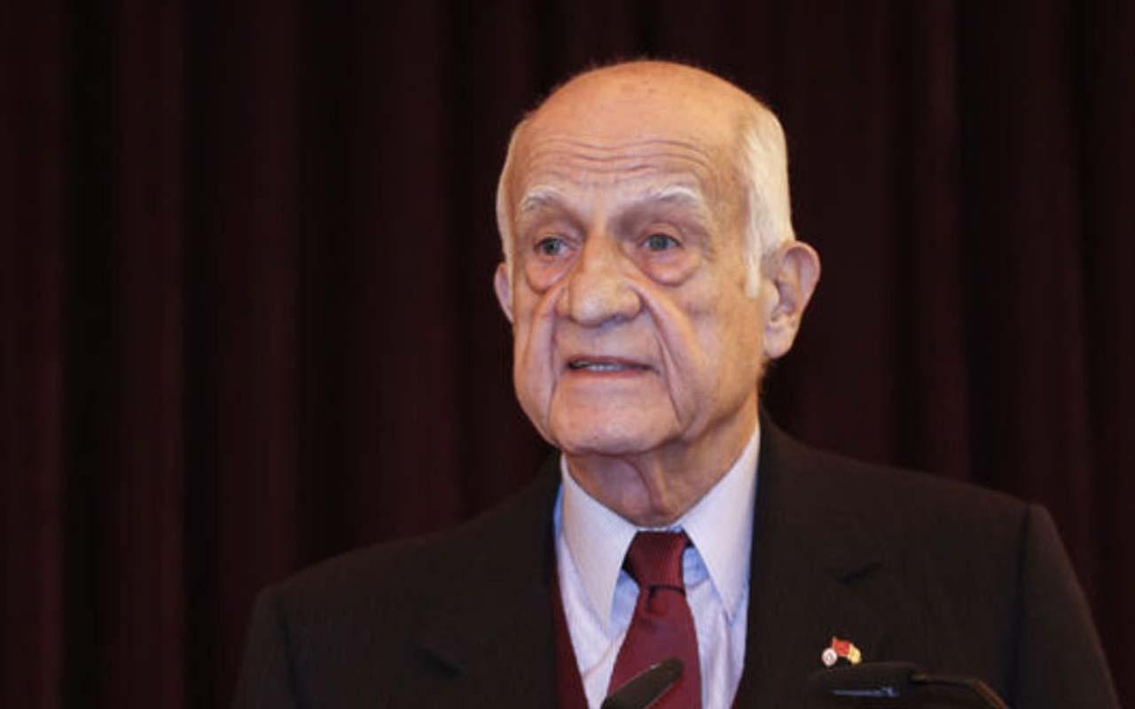 İnan Kıraç'tan SBK açıklaması! Cumhurbaşkanı ve İçişleri Bakanı'nı devreye sokmadık