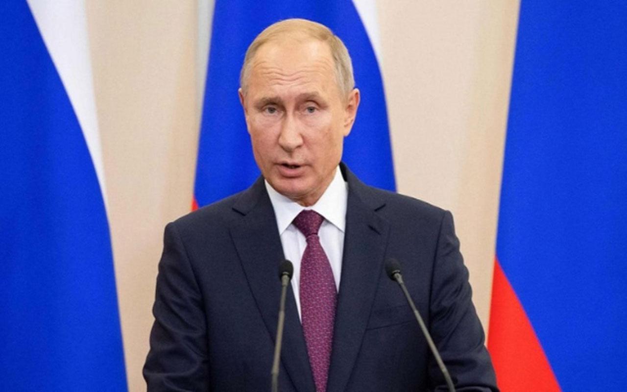 Putin talimat verdi! Rusya Moğolistan üzerinden Çin'e gaz sevkiyatını değerlendiriyor