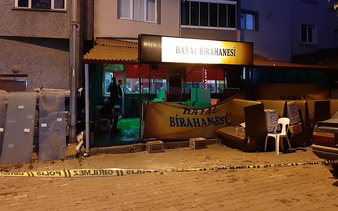 Zonguldak'ta yabancı uyruklu kadın öldürüldü