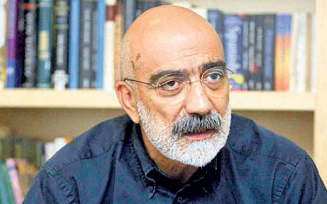 Avrupa İnsan Hakları Mahkemesi (AİHM') Ahmet Altan için kararını verdi! Hak ihlali...