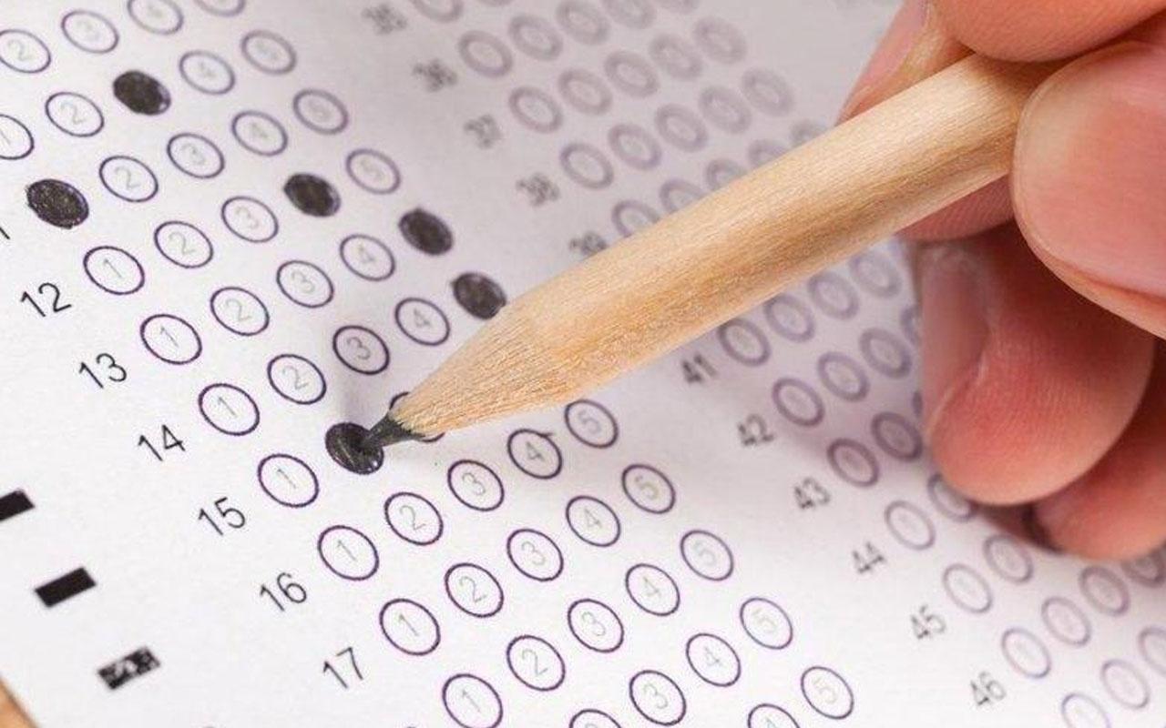 AÖL ek sınav sonuçları açıklanıyor ne zaman MEB