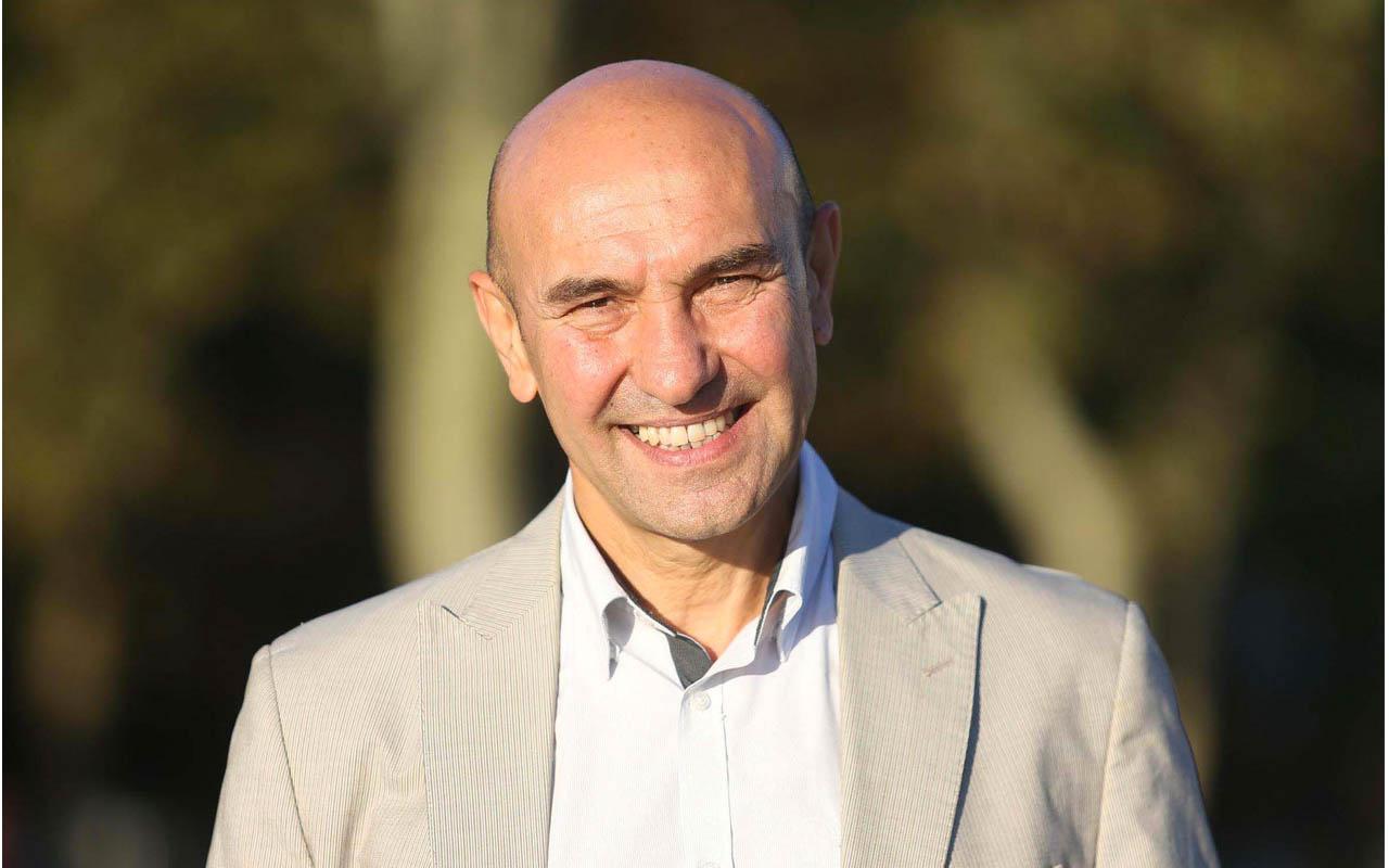 İzmir Büyükşehir Belediye Başkanı Tunç Soyer'den Erdoğan'ın davetine yanıt
