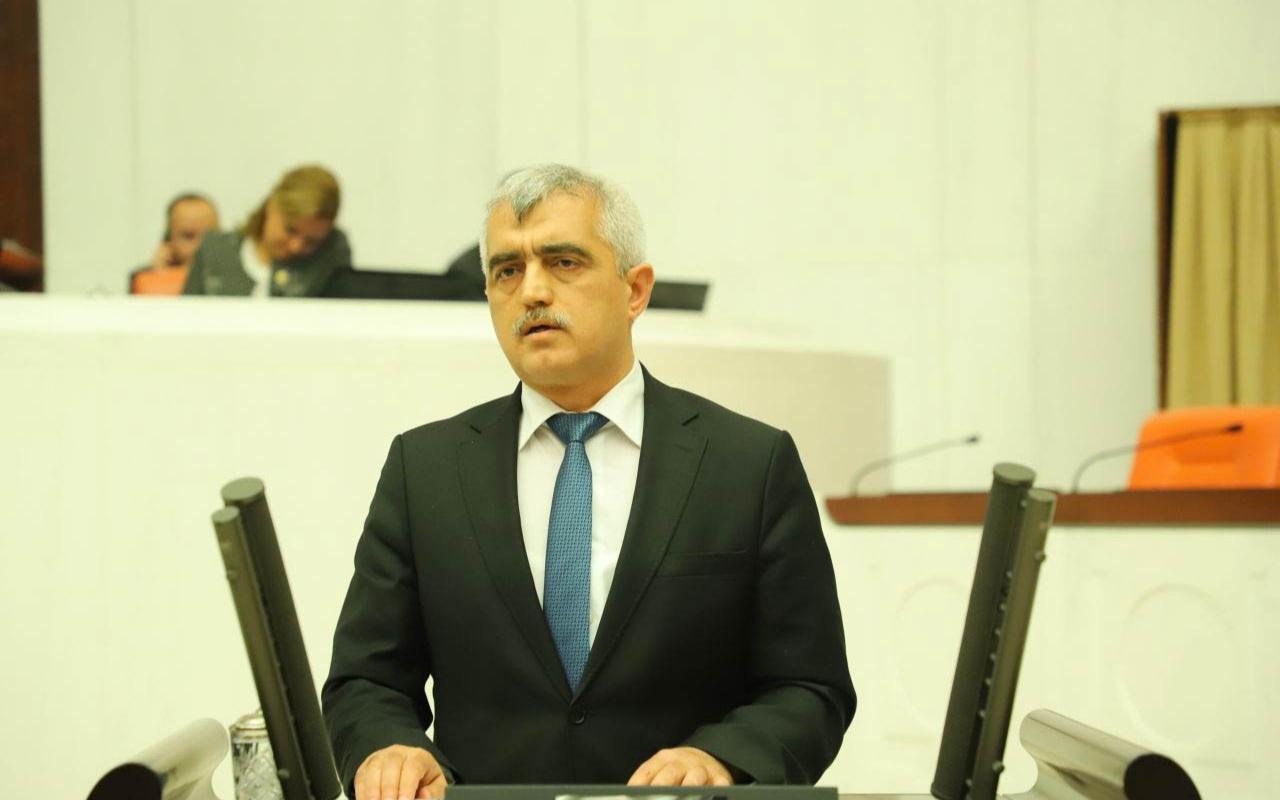 HDP Kocaeli Milletvekili Ömer Faruk Gergerlioğlu: Kürt meselesi çözülsün analar ağlamasın