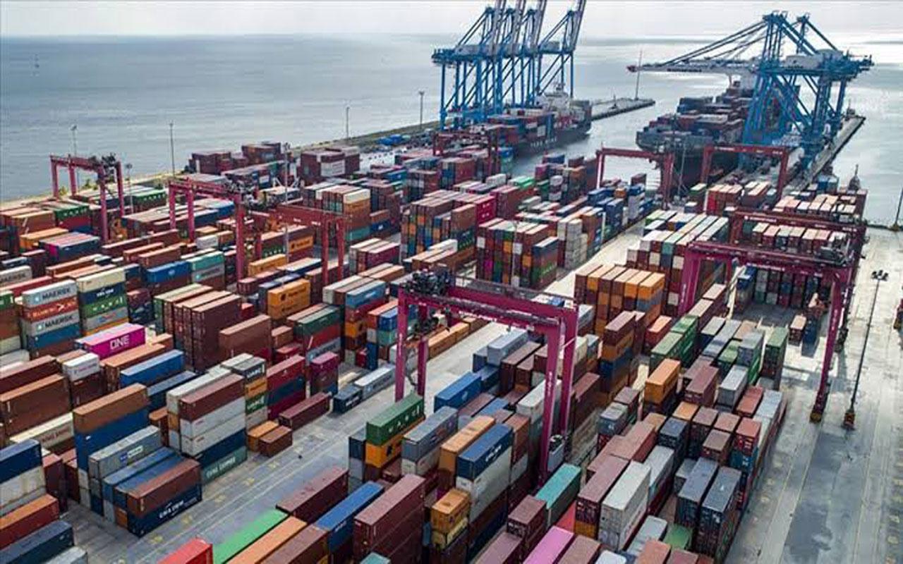 Ocak ayı ihracat rakamları belli oldu Cumhuriyet tarihi rekoru kırıldı