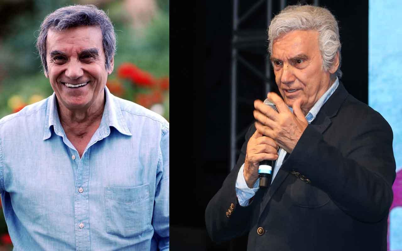 Yeşilçam'ın usta oyuncularından Süleyman Turan hayatını kaybetti