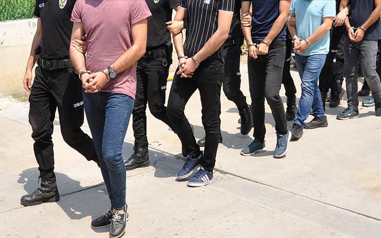 FETÖ'nün TSK'deki 'mahrem imamlarına' operasyon: 53 gözaltı kararı
